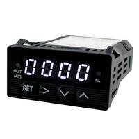XMT7100 48 24mm Intelligent Car Detector LED PID Temperature Controller With Build In Relay Or SSR