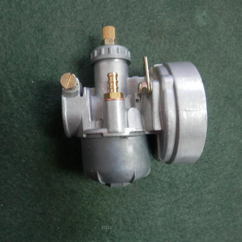 CARBURETOR ASSY FITS SOLO 425 423 PORT & MORE 2 STROKE SPRAYER MIST DUSTER CARB AY DUSTER PARTS