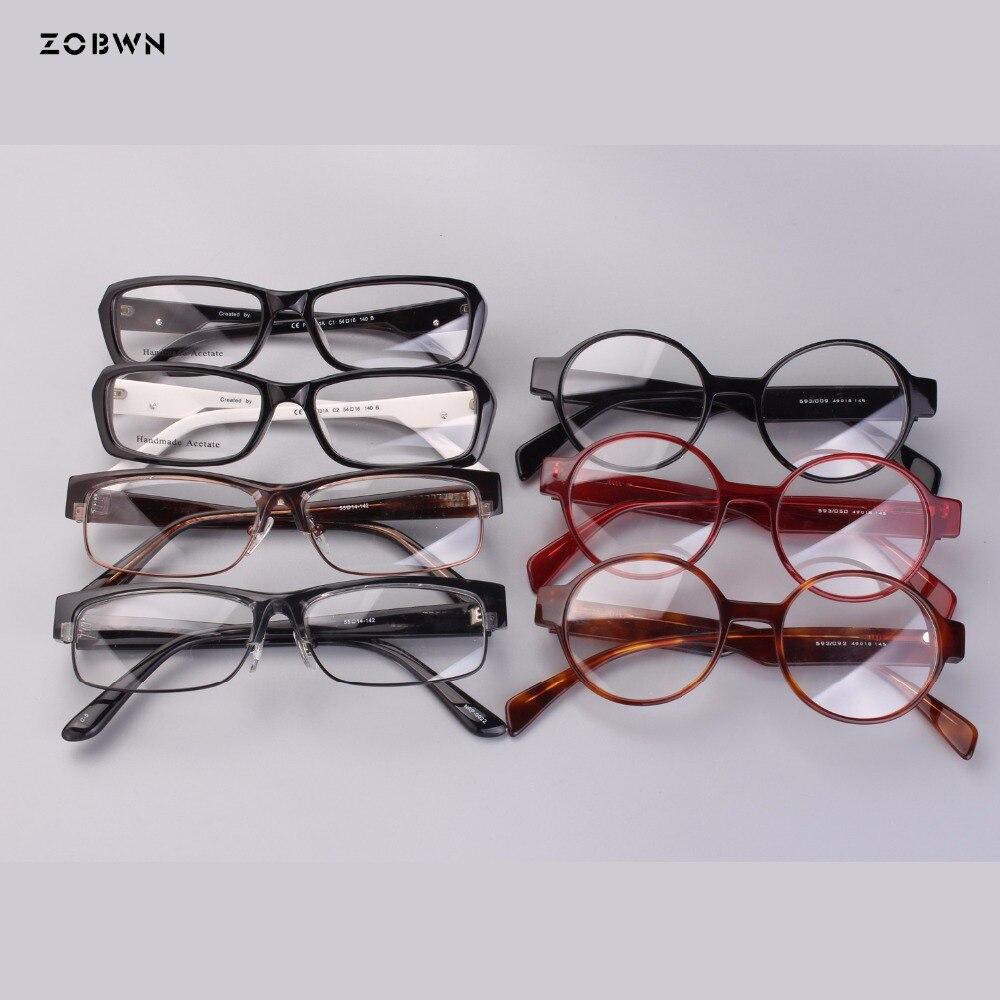 93ea1b9f594 Wholesale promotion harry potter style Frame Reading Glasses Presbyopia  Spectacles Women Men Computer Classic Unisex round gafas