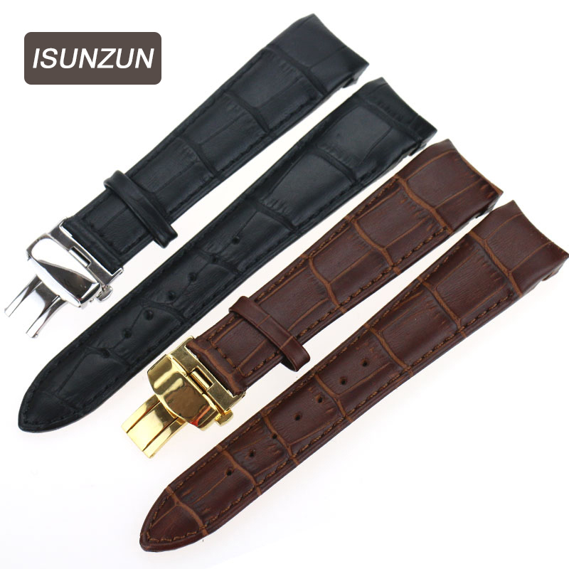 Curved End 21mm Watchbands For Citizen For BL9002-37 Bracelet For BT0001-12E Top Quality Watch Band Strap Correa Reloj