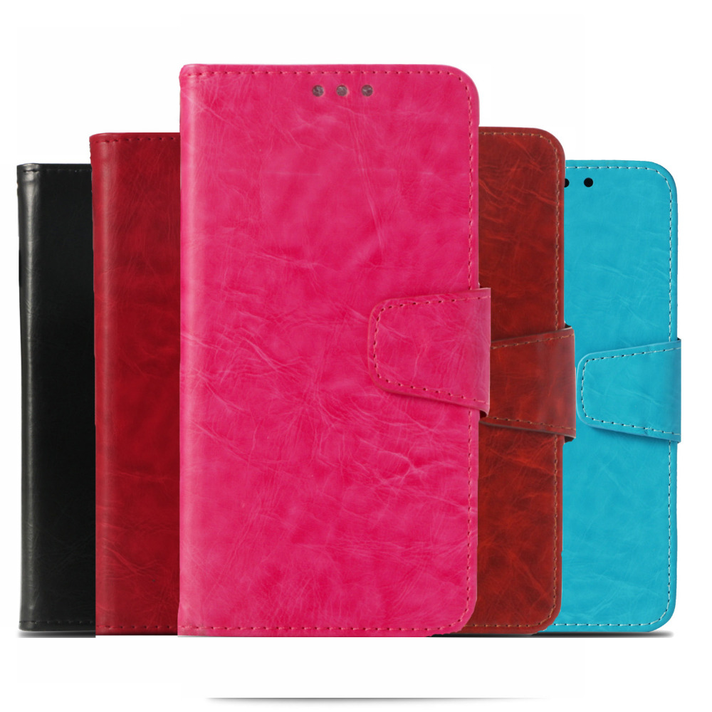 LUCKBUY For Fundas Huawei P20 Case for Lite P20Plus Pro Cover case PU Leather Flip Wallet Card Phone