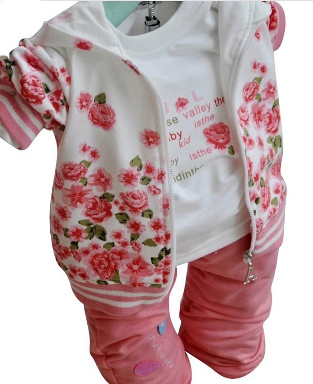 Autumn-Kids-Fashion-Girls-Clothing-Winter-Sets-2015-3PCS-Set-Outerwear+T-shirt+PantsHot-Pink-Girls\'-Clothing-Heart-Flower-Bowknowt-Cute-Toddlers-CL0713 (8)