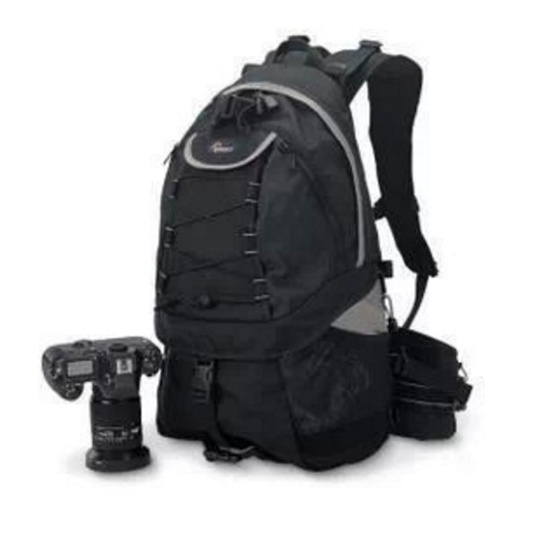 все цены на Free Shipping NEW High Quality Lowepro Rover AW II Photo DSLR Camera Bag Backpack with All Weather Cover онлайн