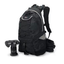 Free Shipping NEW High Quality Lowepro Rover AW II Photo DSLR Camera Bag Backpack with All Weather Cover