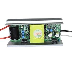 Image 3 - Alta PF 3000mA 100 W DC 30 V 36 V Corrente Isolato Constat Corrente HA CONDOTTO il Driver per 100 w circuito integrato del led fai da te AC 110 V 220 V