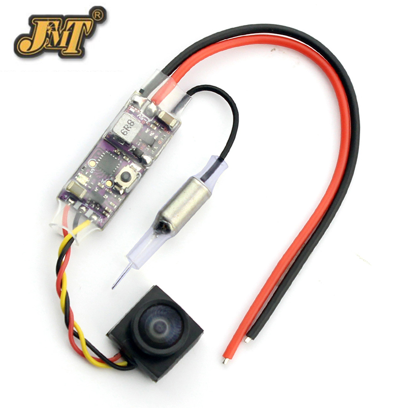 JMT 90GT RC Drone Quadcopter Q25 MINI V2 VTX+CAMERA 25mw 16ch Transmitter 800tvl Coms Camera