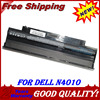 JIGU Laptop battery for Dell Inspiron 13R 14R 15R 17R N3010 N4010 N4110 N5110 N5010 N7010 N7110 M4040 M411R M5010