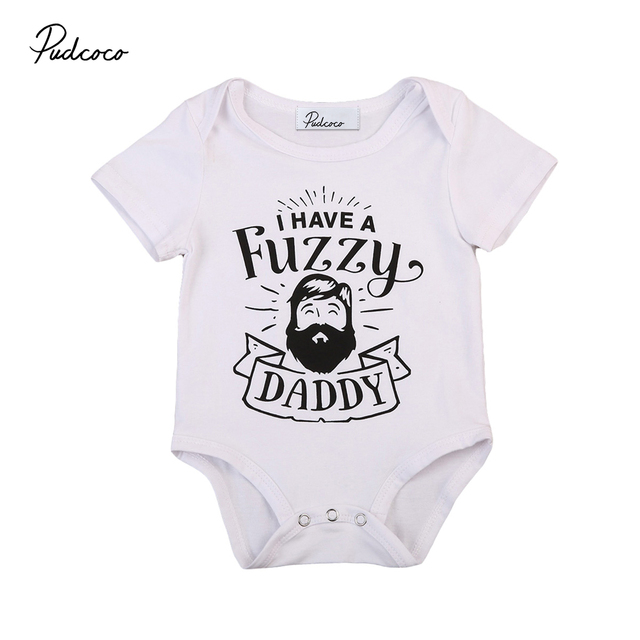 Cute Newborn Infant Toddler Baby Girl Boy Clothes Cotton Short