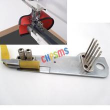 # BGL 335 1SET Con Legante e guida del nastro Vincolante staffa completo fit per PFAFF 335 per cucire. Importante: scegliere volevi formato