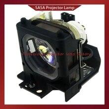 DT00671 Lámpara del proyector con la vivienda Para Hitachi CP-HX2060 CP-HS2050/CP-S340/CP-S345/CP-X340/ED-S3350/ED-X3450