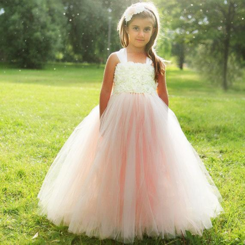 Бальные платья для девочек дешевые