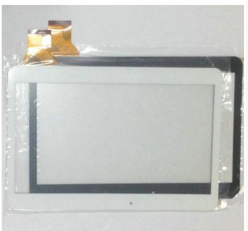 New Touch screen Digitizer For 10.1 Digma Optima 1300T 4G TT1044ML Tablet Touch panel Glass Sensor replacement Free Shipping