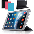 Leather flip cover case for Onda v975i v975w 9.7 inch tablet Accessories flip cover stand case protective shell skin