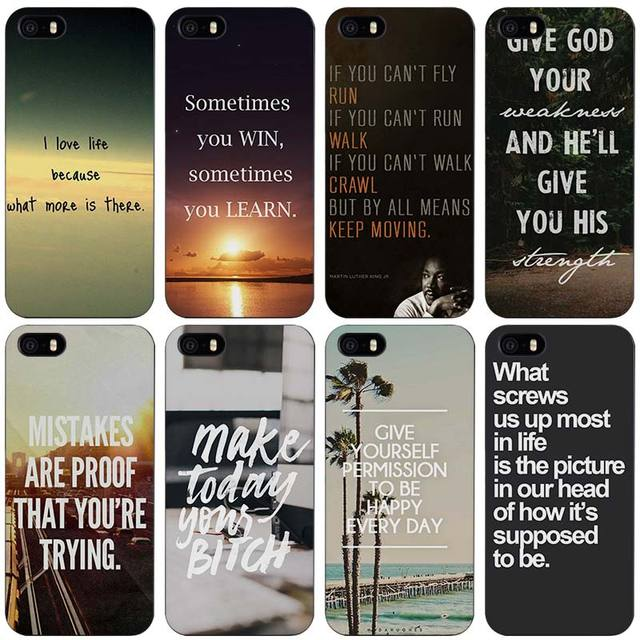 Smart Quotes Case For iPhone