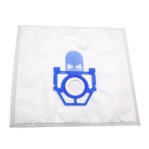 Image 2 - 10pcs ואקום אבק שקיות עבור Zelmer מקסים 3000.0.K28S 919.0 SP Clarris 2700.0 ST 819.0 ST מטאור 2400.0 EQ Flip 321