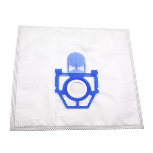Image 2 - 10pcs vacuum dust bags for Zelmer Maxim 3000.0.K28S 919.0 SP Clarris 2700.0 ST 819.0 ST Meteor 2400.0 EQ Flip 321