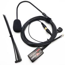 Hands free Microphone for Car Radio Yaesu FT 7800 FT 2800 FT 8800 FT 8900 6 Pin