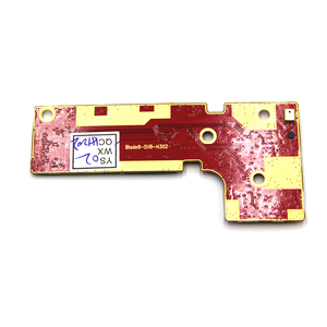 Image 2 - Orijinal Yeni Sim kart tutucu yuvası Okuyucu Flex Kablo Lenovo PAD Için B6000 B8000 SIM kart okuyucu Tutucu Bağlayıcı Yuvası Flex Kablo