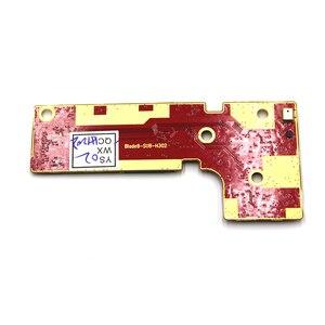 Image 2 - Oryginalny nowy Sim slot na karty czytnik Flex kabel do Lenovo PAD B6000 B8000 uchwyt czytnik kart SIM gniazdo złącza Flex Cable