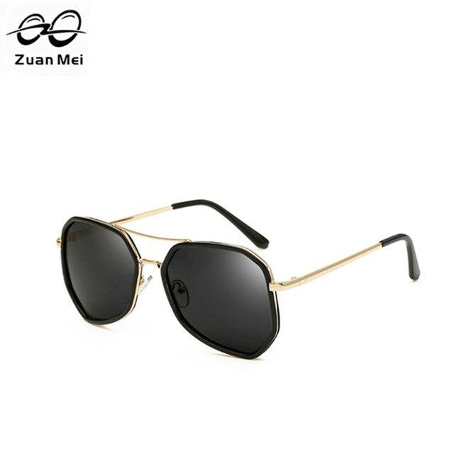 Zuan ZM-W03 Mei Marca de Design Óculos De Sol UV400 Polarizada Óculos De Sol 3ad961853c