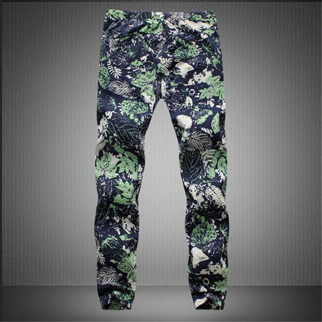 New fashion 2020 Hawaiian Comfortable Leisure Brand High Quality Men Pants Size M - 5 xl casual Mens Joggers 5