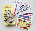 Anime Axis Powers Hetalia Figures cosplay Ukraine, Italy,United States,United Kingdom,Russia Poker Playing Cards Toys Free 54pcs