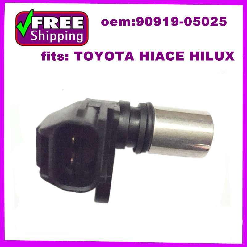 Throttle Position Sensor Toyota Hilux: OEM New 90919 05025 9091905025 029600 0630 Crankshaft