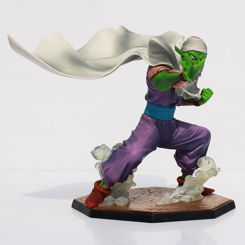 14.5cm Dragonball Piccolo Action Figure Doll Set Model Toy Dragon Ball Z New Gift Manga style Anime figure Toys Free Shipping action figure dragon ball z crystal balls dragon star new complete box set japan anime model collection toys for children gift