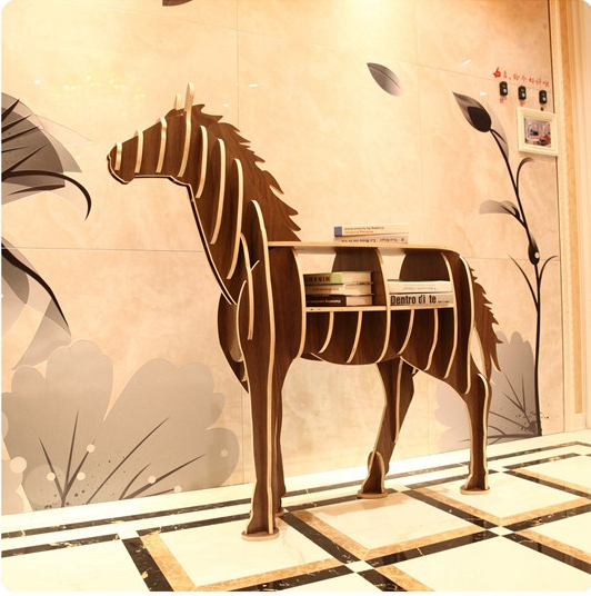 Handmade Wooden Toys The Trojan Horse Set Is In New York Home Decor