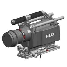 Tilta para RED ONE MX rig Gaiola para RED ONE MX Rig Pro suporte para câmera câmera Frete grátis