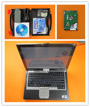 2017 vas5054a odis 4.0.0 newest version full chip with oki usd vas 5054 a installed in d630 laptop ready to use dhl free