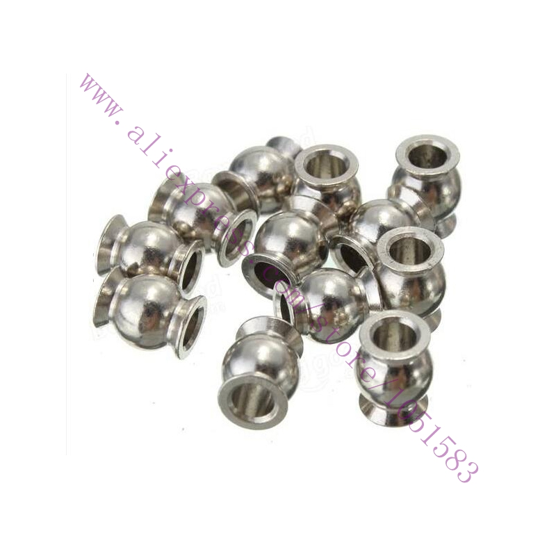 with hollow balls large 5347 12 Revo Traxxas TRA5347 Rod ends