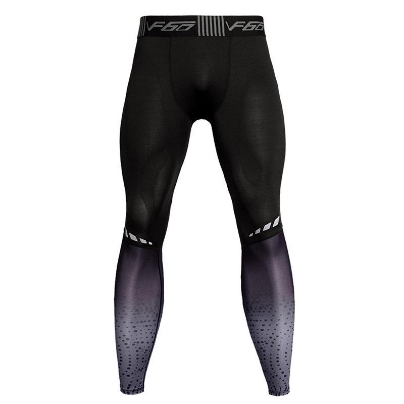 Running Compression Pants Tights Men Sports Leggings Fitness Sportswear Long Trousers Gym Training Pants Skinny Leggins Hombre 5