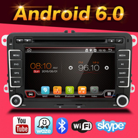 Free Shipping Android 4 1 Car DVD VW GOLF 5 Golf 6 POLO PASSAT CC JETTA