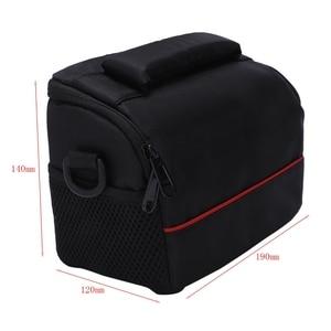 Image 5 - Digital Case Camera Bag For Canon G7X Mark Ii G9X Sx430 Sx420 Eos M10 M50  Nikon Coolpix B700 B500 P610S P610 P540 P530