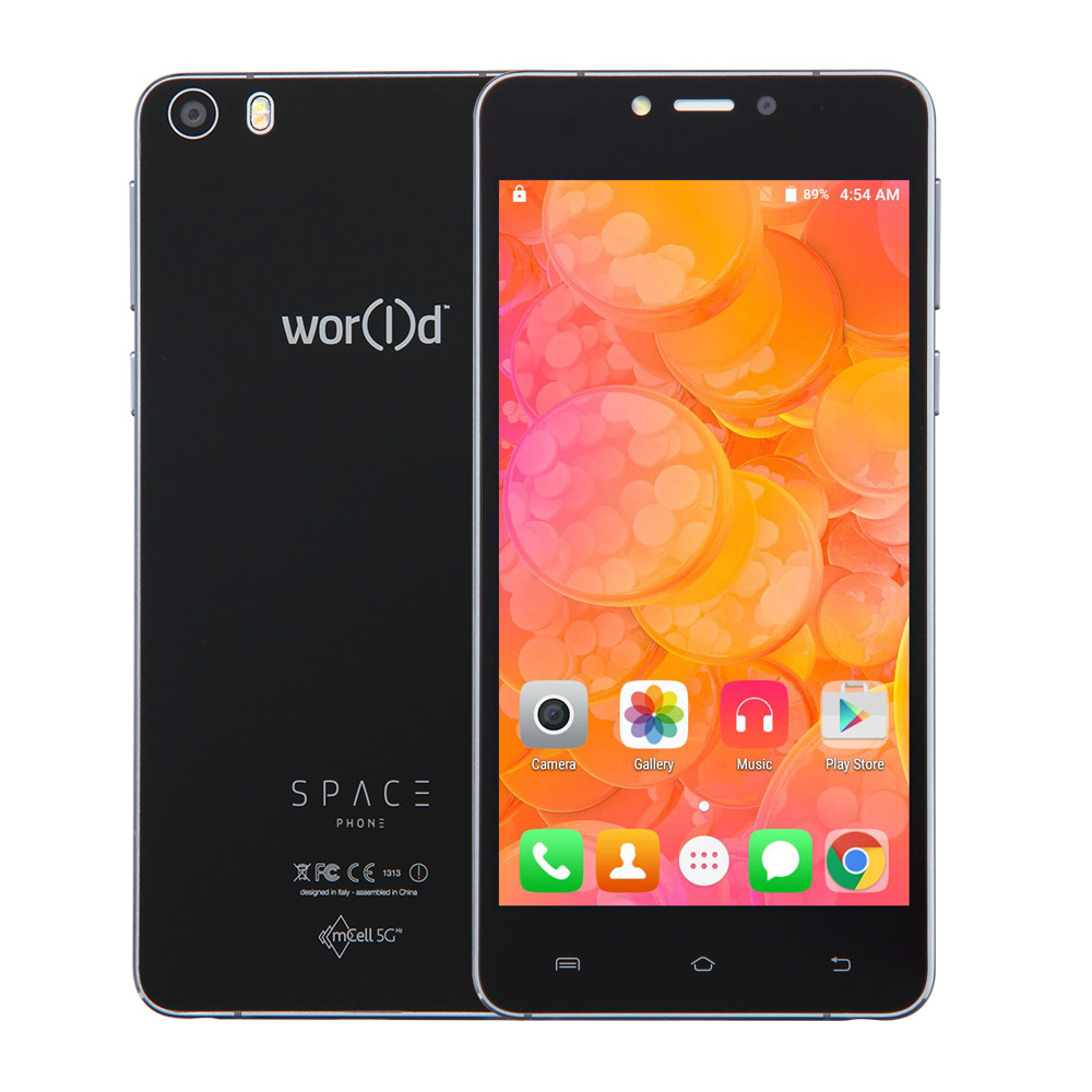 Original World Space Phone Brand 5.0 Inch 2GB+32GB 2100mAh Smartphone 4G LTE Mobile Phone 13MP+5MP ULTRA-THIN Unlocked Cellphone(China (Mainland))