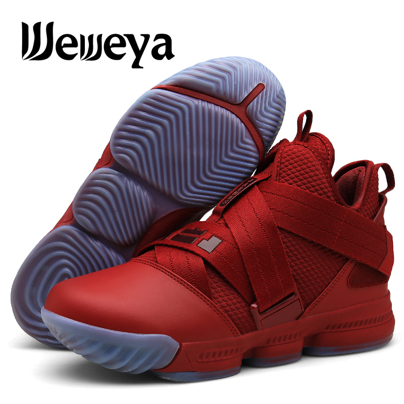 1283945daa9d Hot Sale Basketball Shoes High Top Gym Training Boots Ankle Boots Outdoor  Men Sneakers Athletic Sport
