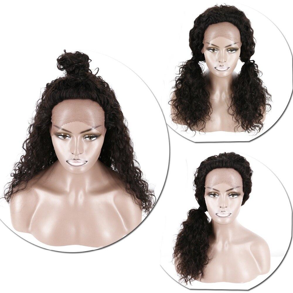 Alibd 1 Stücke Körper Welle Brasilianische Haarwebart Bundle Natürliche Farbe 100% Menschliches Haar Bundles Weben Erweiterung Für Frau Remy Haar 8-26 Haarsalon Versorgungskette