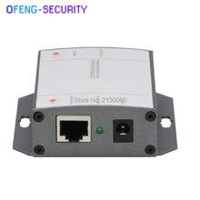 Источник питания от сети Ethernet rj45 POE Одиночная Порты и разъёмы 2x Gigabit RJ45 Порты, 1x DC Вход Порты и разъёмы(AC/DC 12~ 32В). Каждый Порты и разъёмы 30 Вт, Поддержка IEEE802.3AF/AT