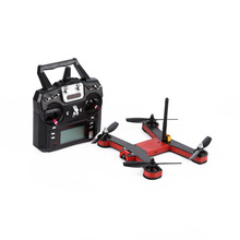 1Set Red Big FOV 8 Channels 2204 Motor 700 TVL FPV Racing Drone FOR UNICORN 220