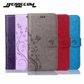 JYERAECOM Flip PU Leather + Wallet Cover Case For Coque Lenovo A1010 A1000 A2010 A536 Lemon 3 K5 S60 S90 S820 P70 P780 S850 Case