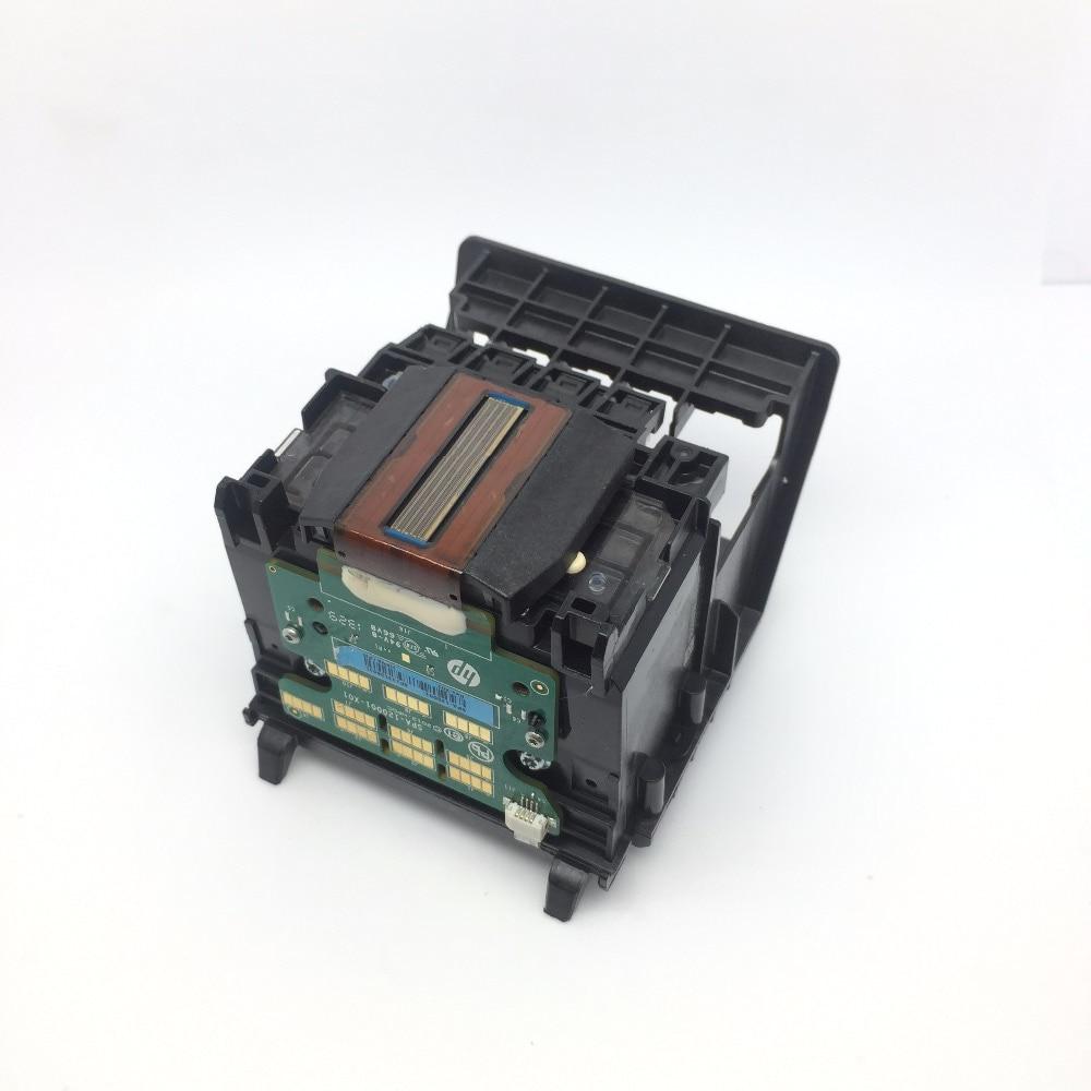 J3M72-80004 Print Head 952 953 Printhead For hp printer 8210 8216 8745 8740 8710