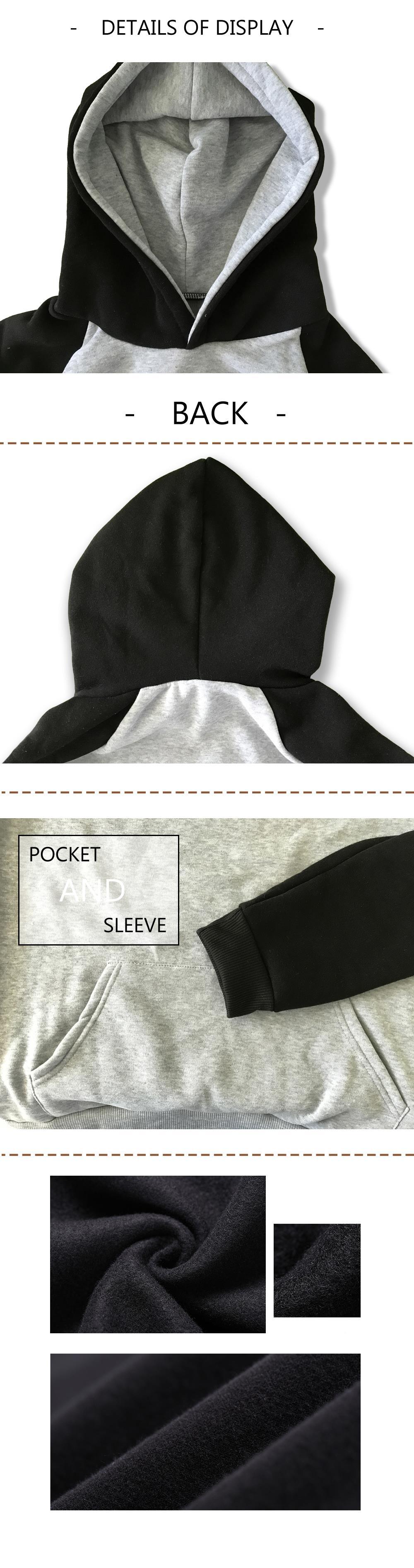 2017 Autumn Winter Fleece Women's Sportswear Harajuku Print CAT PAWS Cartoon Kawaii K-pop Clothing Streetwear Hoodies Sweatshirt CAT PAWS Cartoon Hoodie HTB1MqBfaDZRMeJjSspnq6AJdFXaB