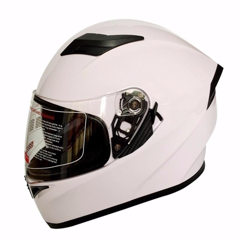 (1шт&4цвета) Бренд высокого коего Cyclegear FF316 двойной линзы мотоцикл анфас шлемы флип-модульная шлем casco Capacetes