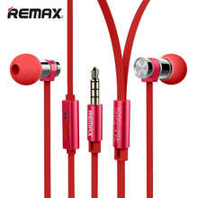 Remax 565i Noise Isolating High Definition In Ear Tangle Earphone for Smartphone