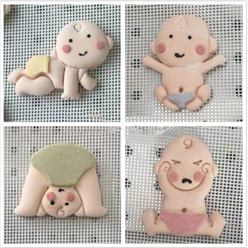 Custom Made Cookie /& Fondant Cutters Baby Onsie 3D Printed Cookie  Biscuit Cutters