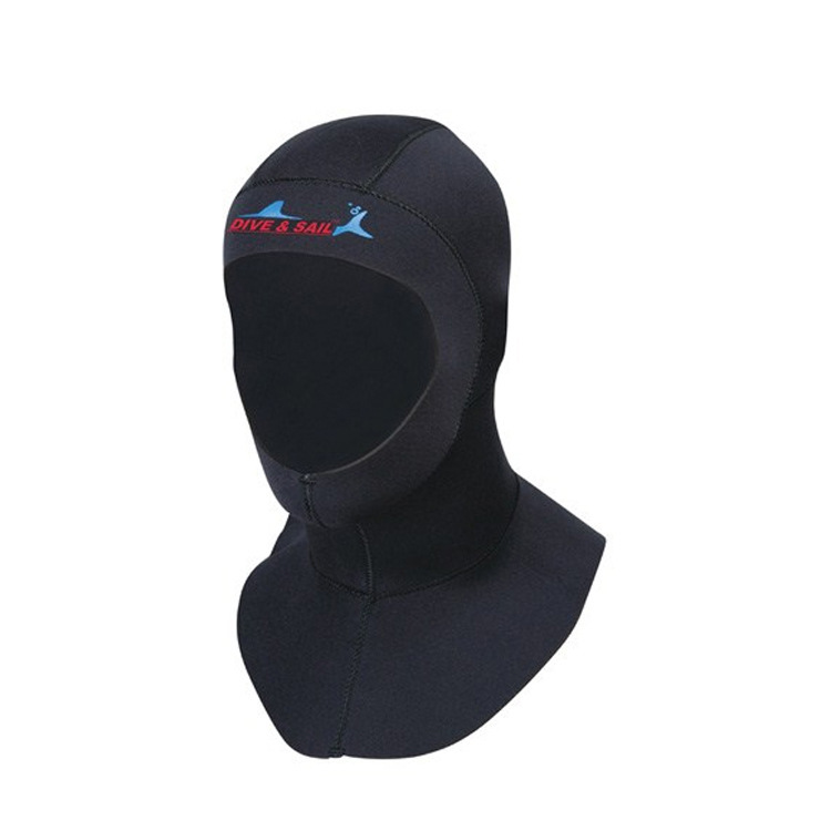 3MM Keep Warm Diving Hat Keep Warm Comfortable Diving Snorkeling Equipment neoprene spearfishing mens swimming wetsuit women