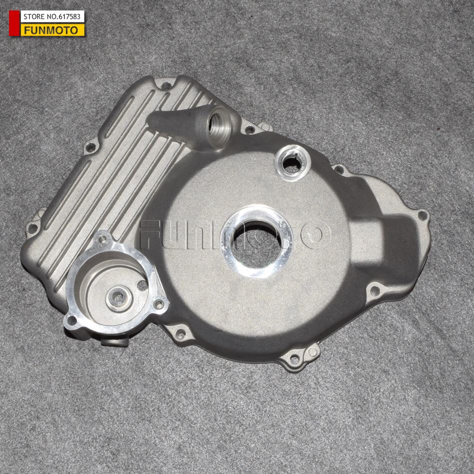 Здесь продается  CF engine right side cover CF MOTO  250 CF250t-6a  JETMAX motorcycle parts  01A0-013001-0080  Автомобили и Мотоциклы