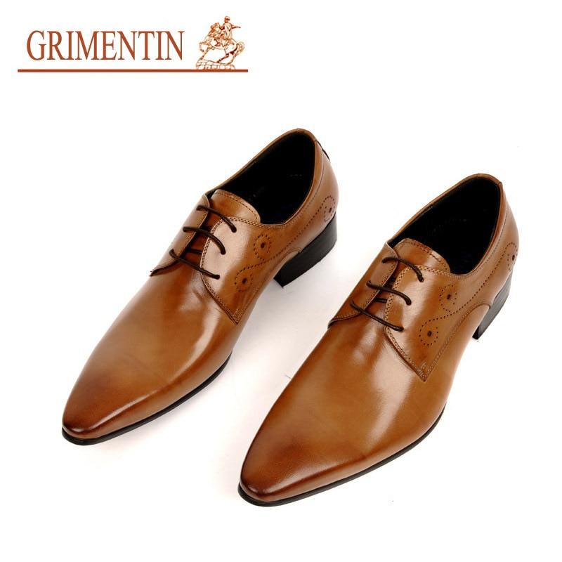 Italian Shoes Mens Brands