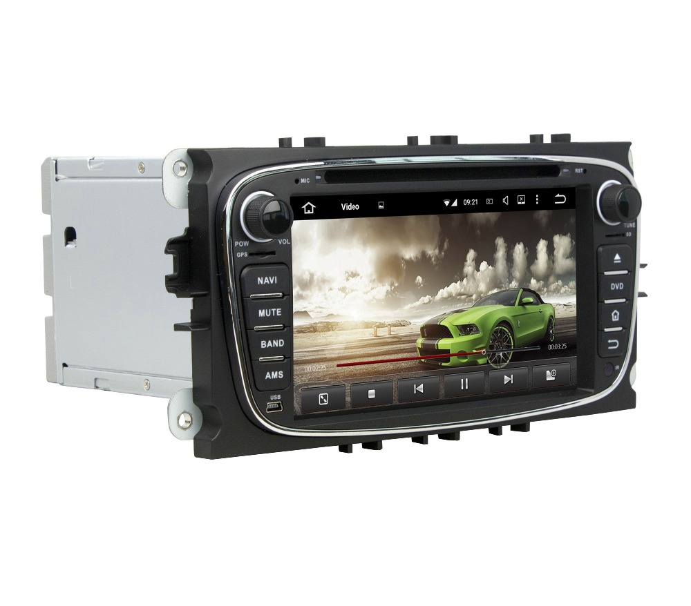 Android 8 0 Octa Core 2 din 7 font b Car b font DVD GPS for